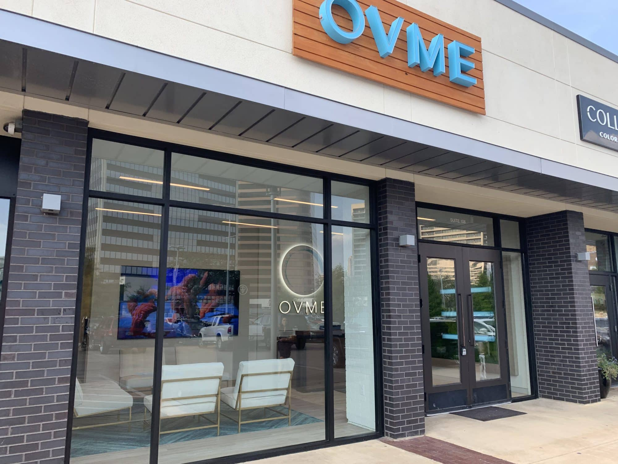 New OVME Studio – Dallas (Turtle Creek)