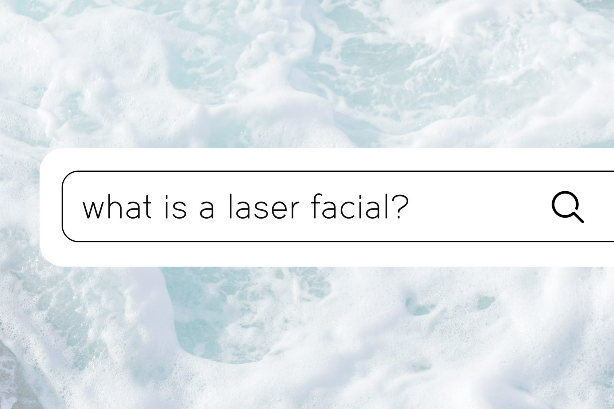 Let's Talk About Lasers: What to Expect Post Laser Treatment, Part I