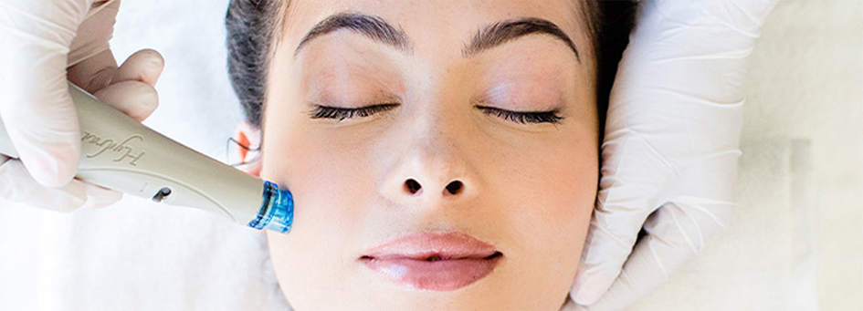 Your Guide to the OVME HydraFacial