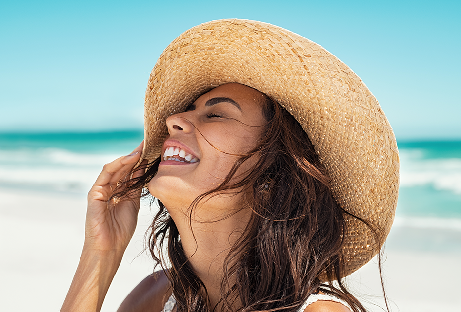 Summer Recovery: The Best Treatments for Sun-Damaged Skin